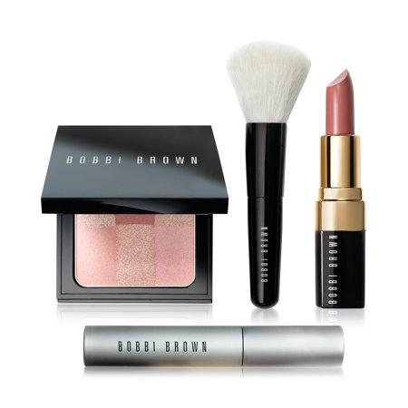 Bobbi Brown 4-Pc. Ready Set Pretty Makeup Set .23oz/6.6g ...
