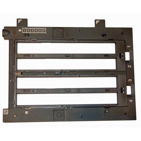 Epson Perfection V750 - 35mm Film Holder Or Film Guide Negative Or