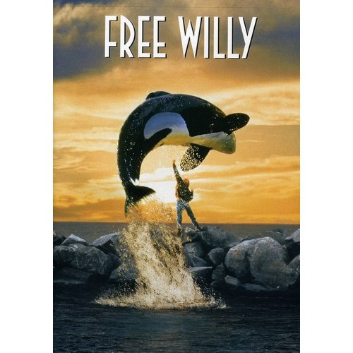 Free Willy (10th Anniversary) (Widescreen, ANNIVERSARY)