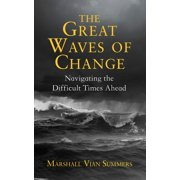 The Great Waves of Change - eBook