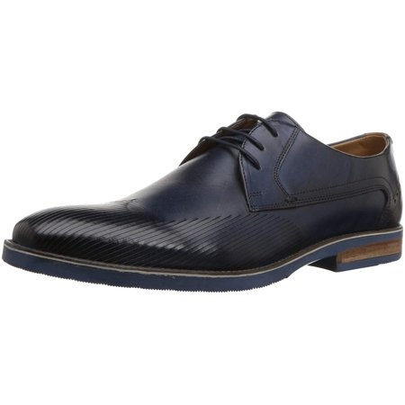 Giorgio Brutini Mens Kane Leather Lace Up Dress Oxfords - image 2 de 2