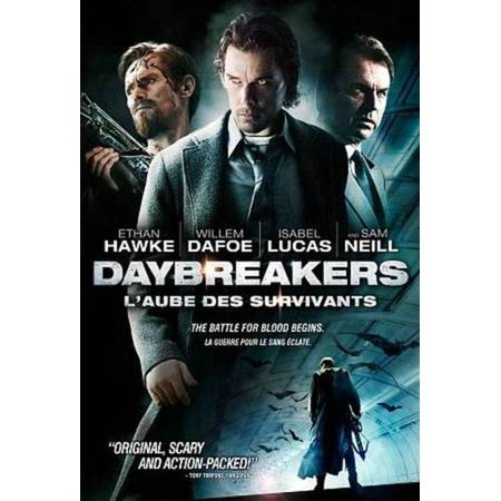 DAYBREAKERS [DVD] [CANADIAN] (Daybreakers Dvd)