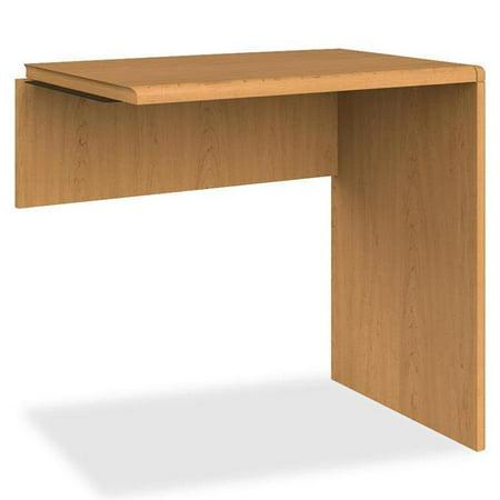 HON 107270XCC 10700 Series Prestigious Laminate Furniture, Harvest - 29.5 x 30 x 20 in.