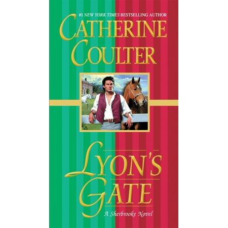 Lyon's Gate : Bride Series