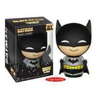 Batman Black Suit 6-Inch Dorbz XL Vinyl Figure
