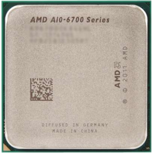 AMD A10-6700 Quad-core (4 Core) 3.70 GHz Processor - Socket FM2