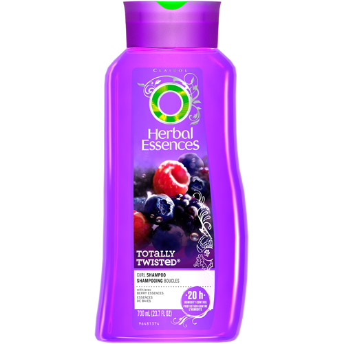 Herbal Essences Totally Twisted Curls Amp Waves Hair Shampoo