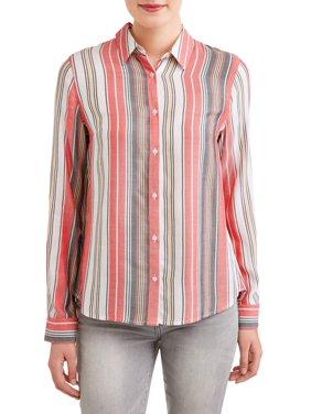 f74895a08f72 Product Image Women s Stripe Shirt