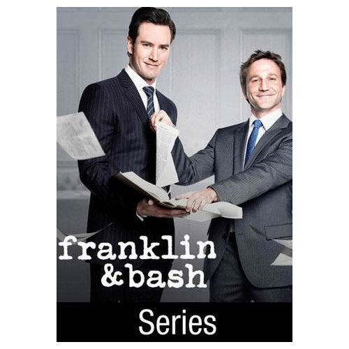 Franklin and Bash [TV Series] (2011)
