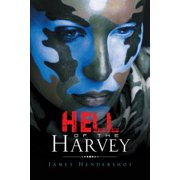 Hell of the Harvey - eBook