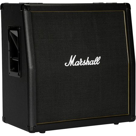 Marshall MG412AG 120W 4x12 Angled Guitar Speaker (Angled Guitar Cabinet)