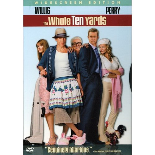 The Whole Ten Yards (Widescreen)