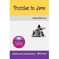 Puzzles in Java : Shaping Beginners