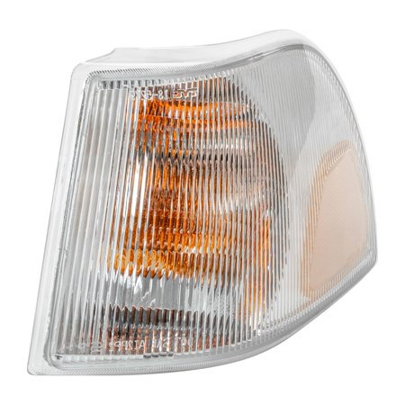 Turn Signal / Parking Light Assembly for 98 00 Volvo V70 S70 18-5280-00-1 TYC Colorado Parking Signal Light