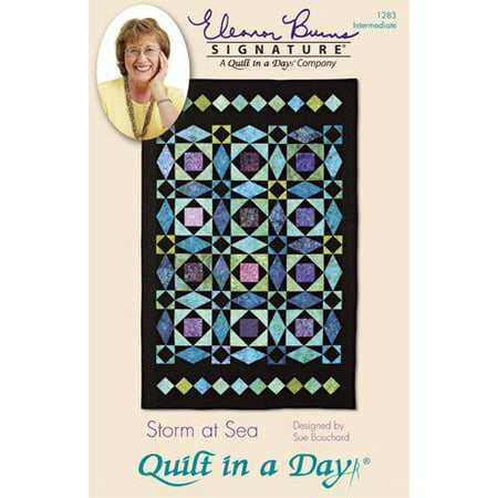 Quilt in a Day - Eleanor Burns Signature