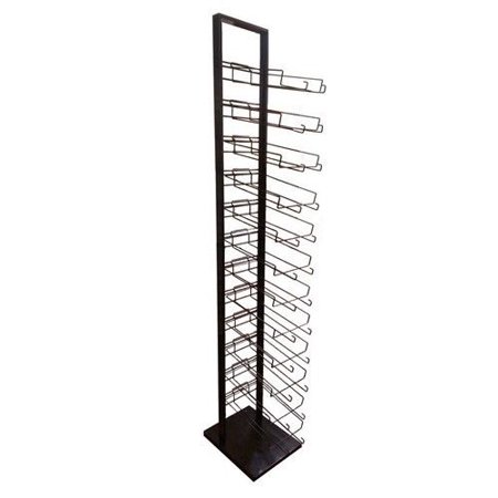 856c0cc1f4b 12 Tier Baseball Cap Hat Rack Floor Stand (Cap Tower Display) - Walmart.com