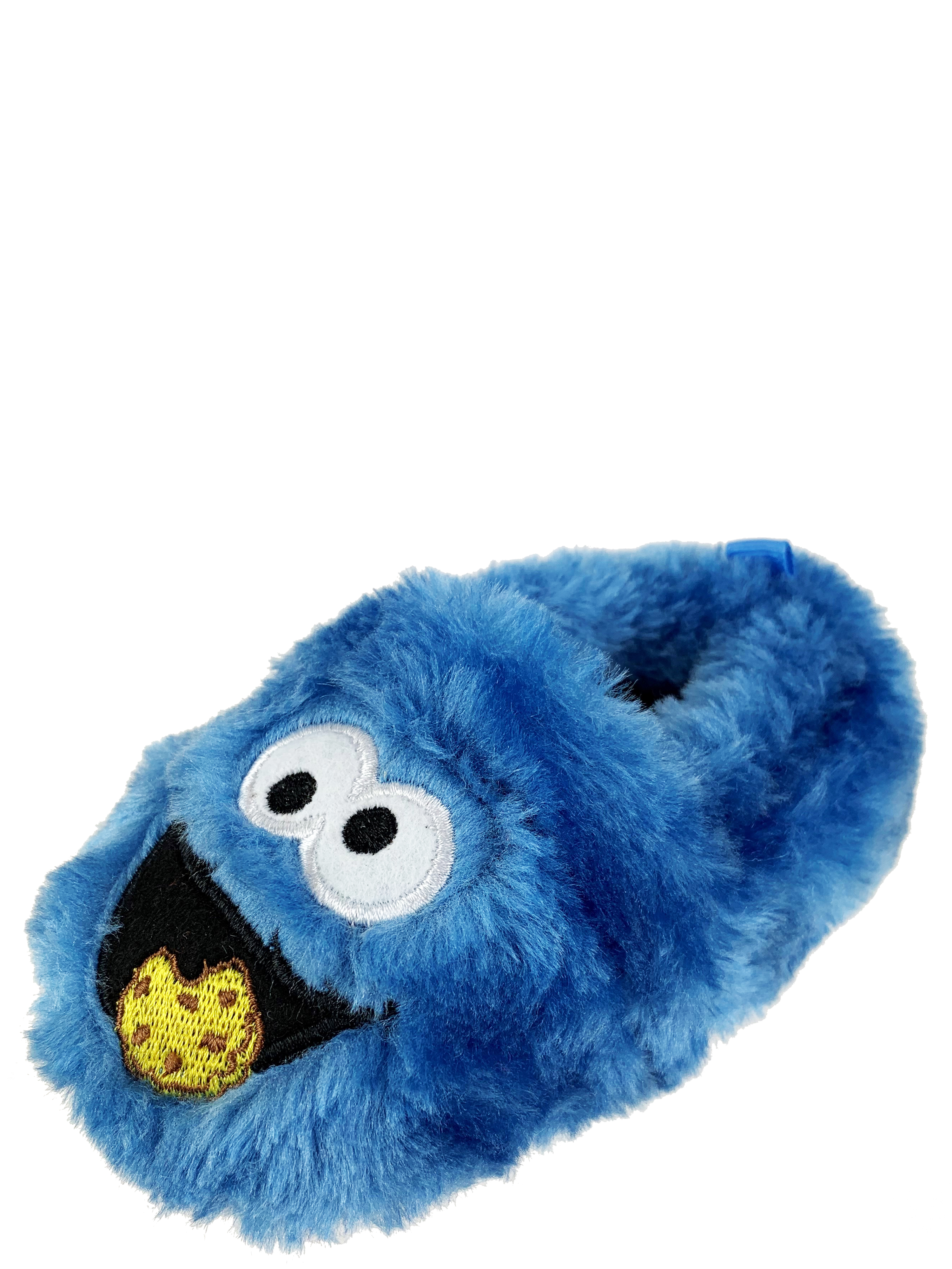 Sesame Street Infant Pre-walker Cookie