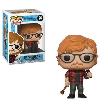 POP Rocks: Ed Sheeran](Pop Rocks Bulk)