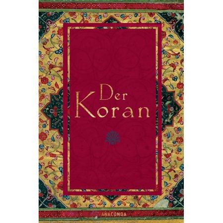 Der Koran (In der Übertragung von Rückert) -