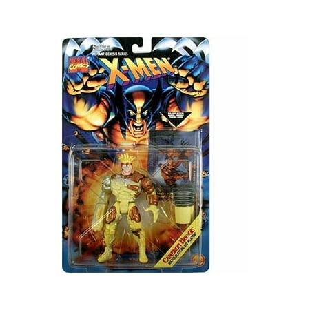 X-Men Mutant Genesis Cameron Hodge Action Figure