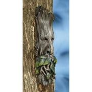 Design Toscano Whispering Wilhelm Tree Ent Sculpture