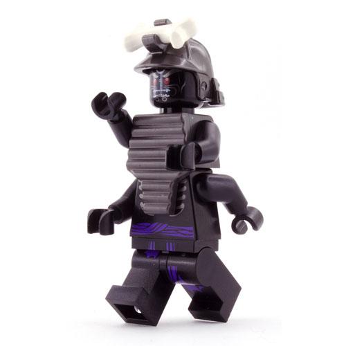 LEGO Minifigure - Ninjago - LORD GARMADON
