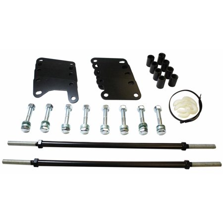 Dragonfire Racing 16-1910 ReadyForce Lift Kit - Stage 1