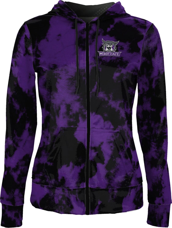 Digi Camo ProSphere Weber State University Boys Hoodie Sweatshirt