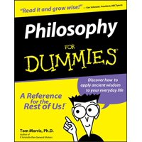 For Dummies: Philosophy for Dummies (Paperback)