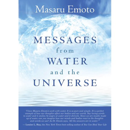 Messages from Water and the Universe - eBook