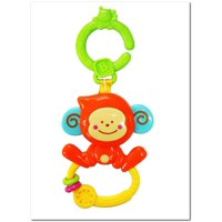 Baby Toys - B Kids - Bobee Stroller Sound Teether Games Kids New 004499