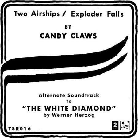 Two Airships/Exploder Falls (Vinyl)