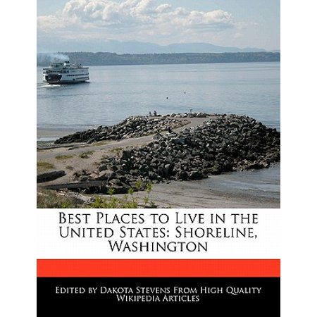 Best Places to Live in the United States : Shoreline,