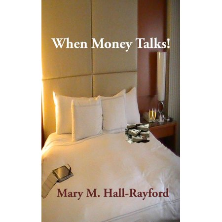 When Money Talks - eBook](Money Talks Halloween)