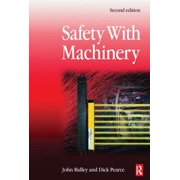 Safety with Machinery - eBook