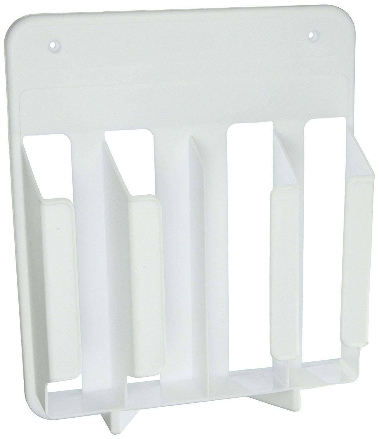Superieur Brand New Rubbermaid Cabinet Door Mounted Kitchen Wrap And Bag Organizer  Storage Rack Clear, High Quality   Walmart.com