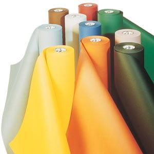 "Decorol Art Paper Construction Paper Rolls, 36"" x 500'"