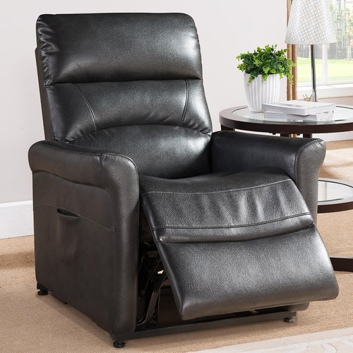 AC Pacific Colby Power Lift Assist Recliner