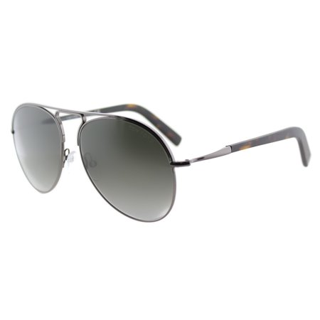 Tom Ford TF448 08B Unisex Aviator Sunglasses