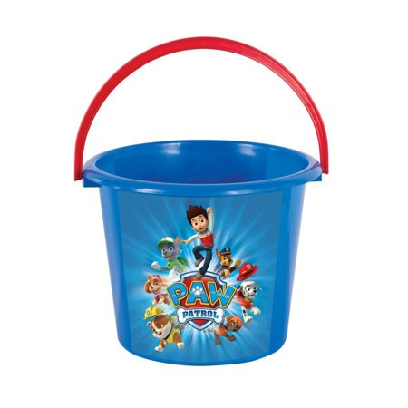 Halloween Paw Patrol Trick or Treat Sand Pail - Halloween Pails Mcdonalds