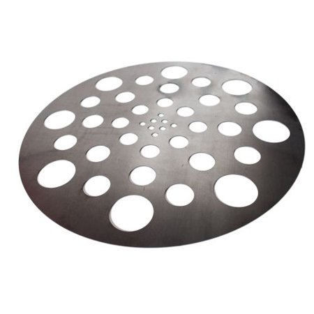 Gateway Drum Smoker 55 Gallon Diffuser Plate