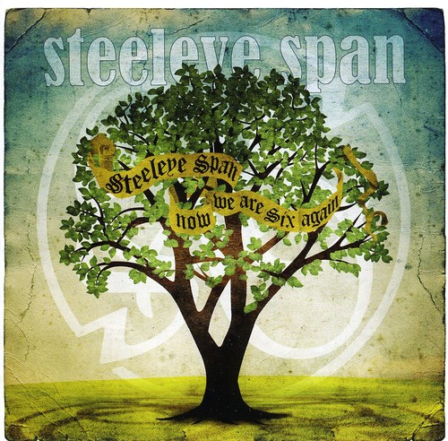 Steeleye Span - Now We Are Six Again [CD]