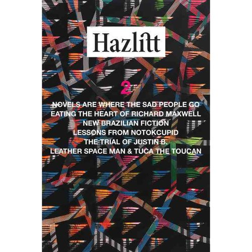 Hazlitt 2: Summer 2014