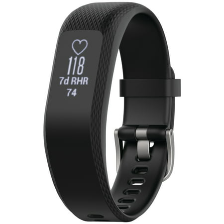 Garmin Vivosmart 3 Activity Tracker - L - Field Day Activities