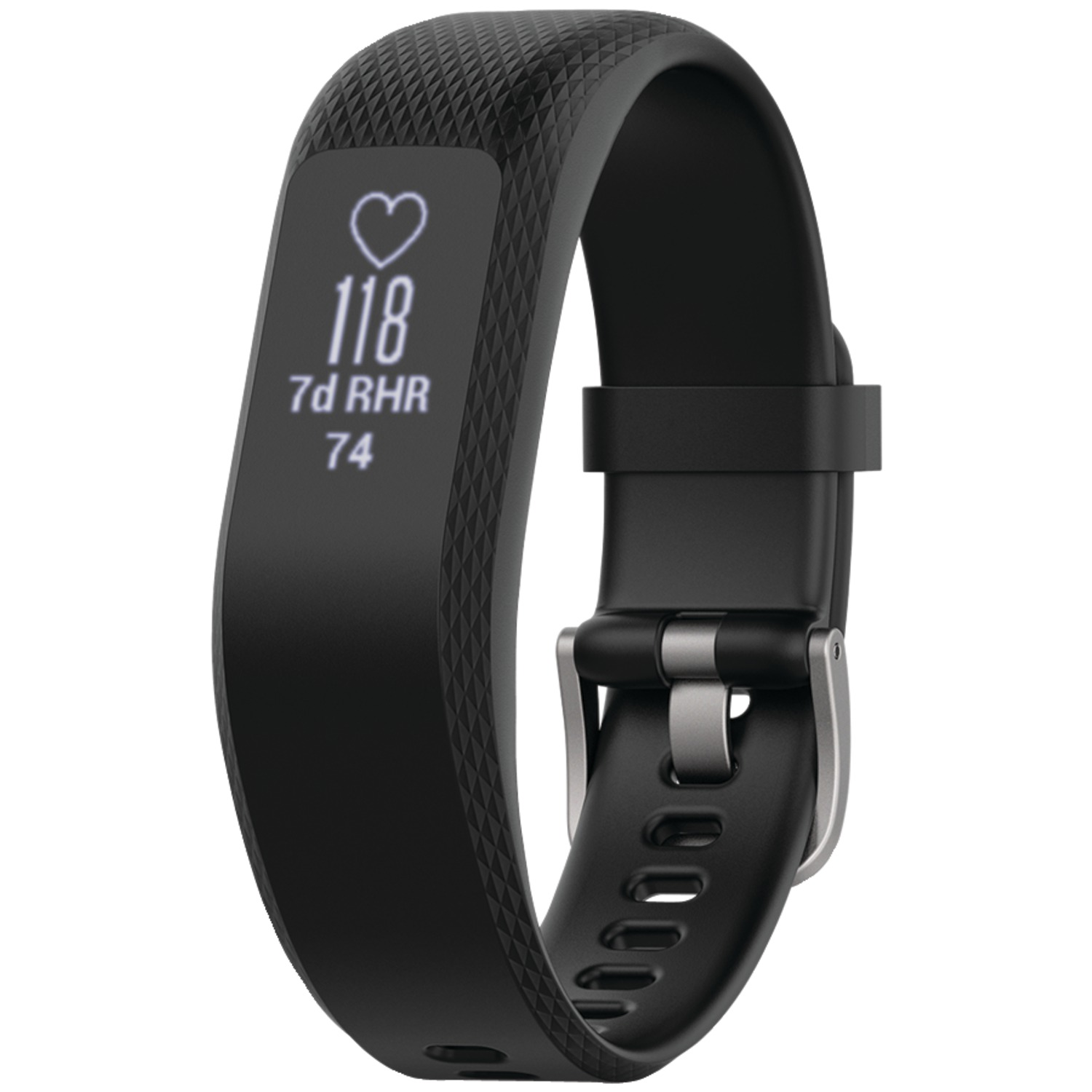 Garmin Vivosmart 3 Activity Tracker - L