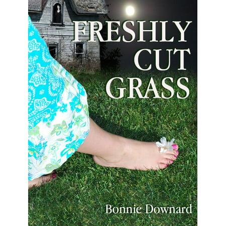 Freshly Cut Grass - eBook