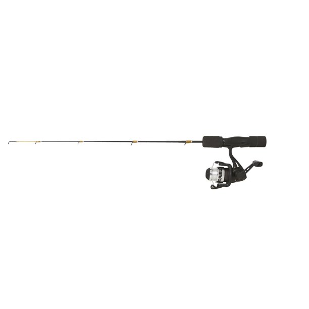 "Frabill Fenris Spinning Reel Ice Fishing Combo 22"" Ultra Light"
