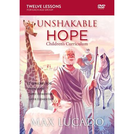 Unshakable Hope Children's Curriculum: God Always Keeps His Promises (Other) - God Keeps His Promises