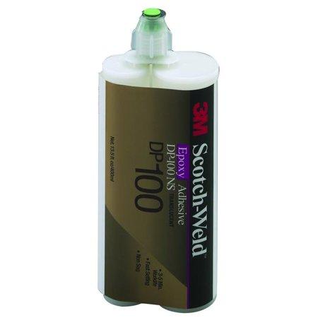 9f868a602 3M Industrial 405-021200-82255 3M Scotch-Weld Epoxy Adhesive Dp100 ...