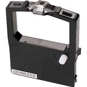 6 Packs Ribbon Cartridge for OKIDATA OKI MICROLINE ML 180-182-184-320-390-391 52104001